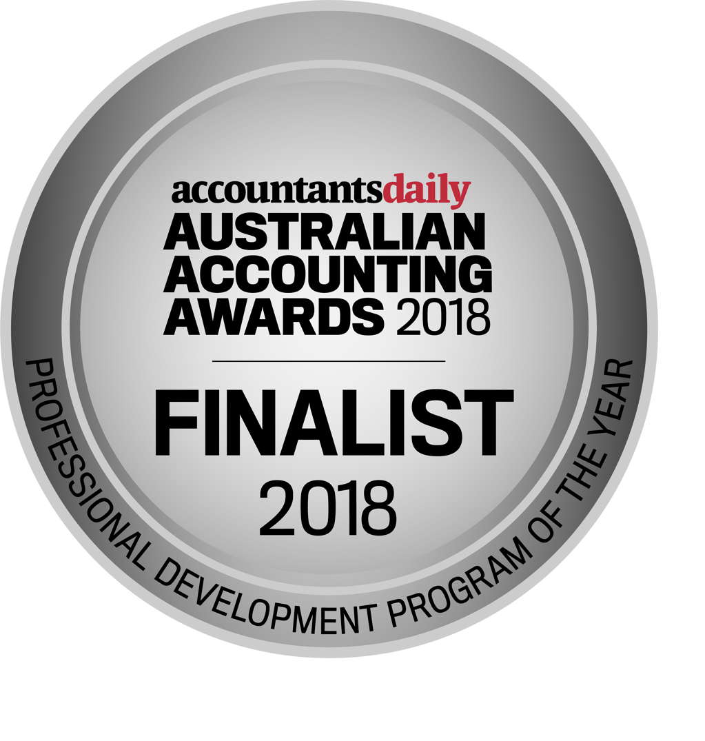 Australian Accounting Awards 2018
