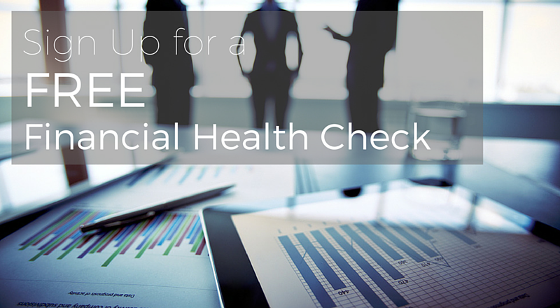 Sequel VCFO Free Financial Health Check